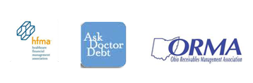 HFMA, Ask Doctor Debt, ORMA