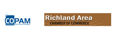 COPAM, Richland Area Chamber of Commerce